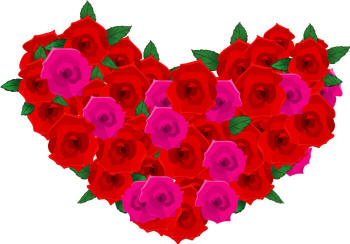 Чудесная валентинка