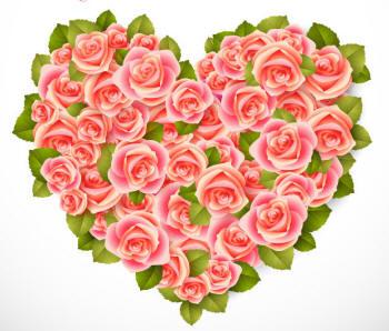 для романтического признания в любви