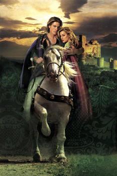 рыцарь равным образом девушка