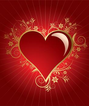 Пурпурное сердце