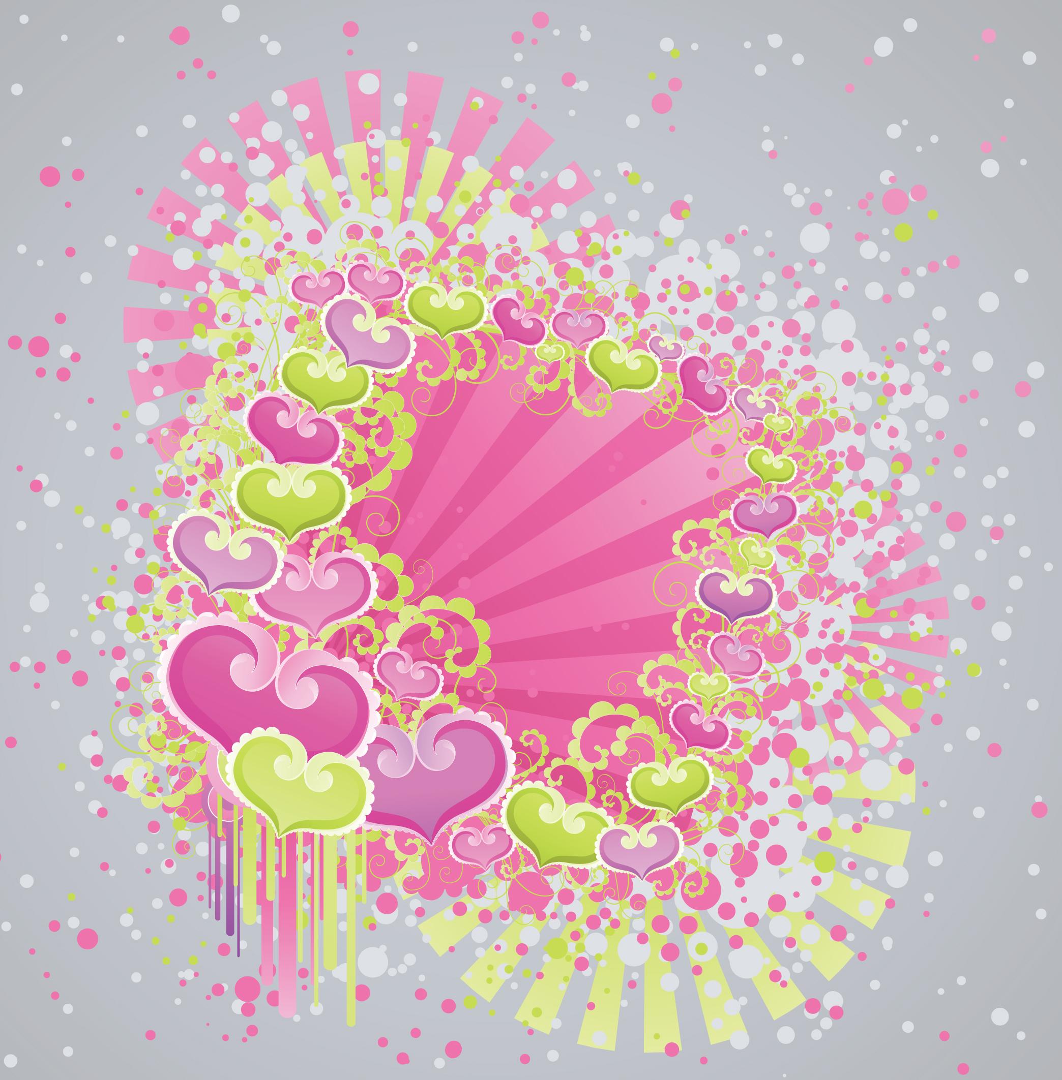 Роскошный букет цветов картинка