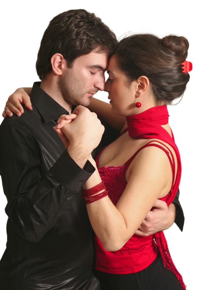 страстные картинки влюбленных пар