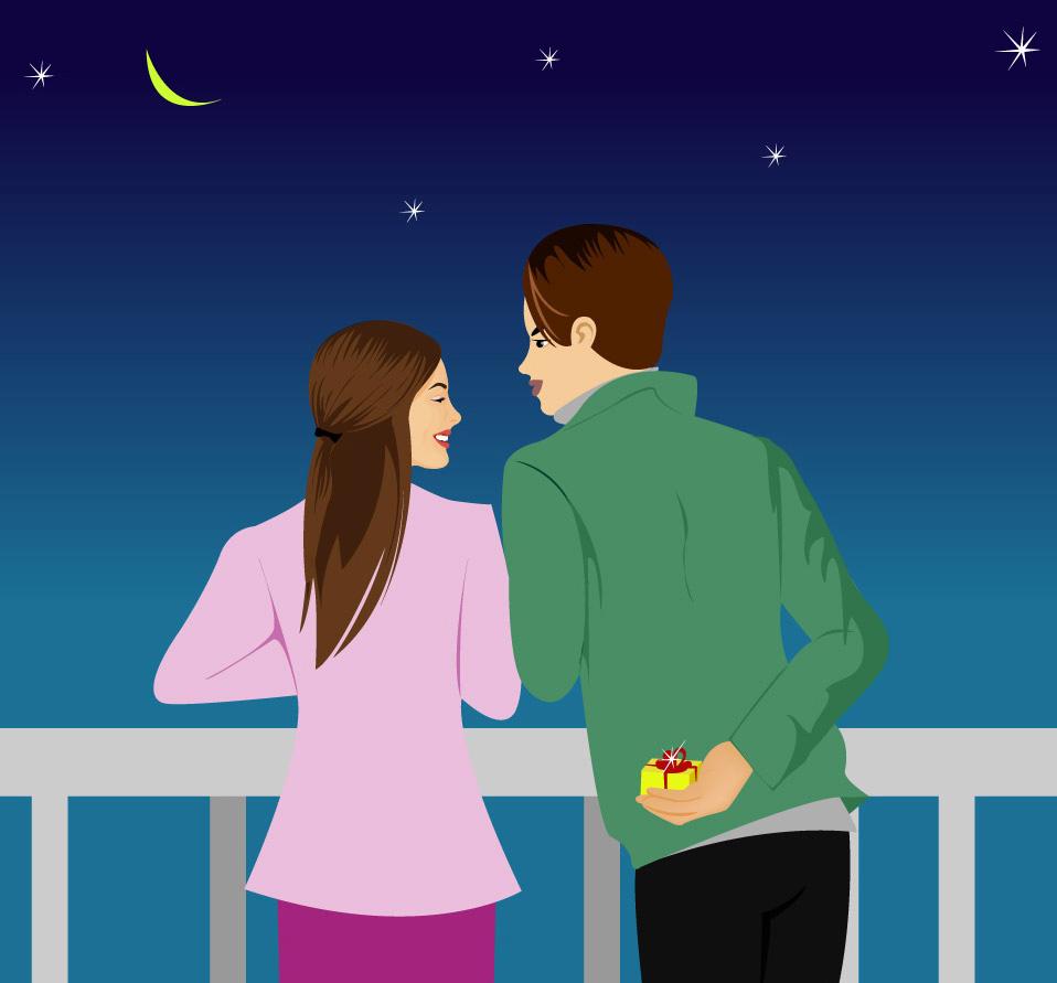 Картинки любви и поцелуев  picoloveru